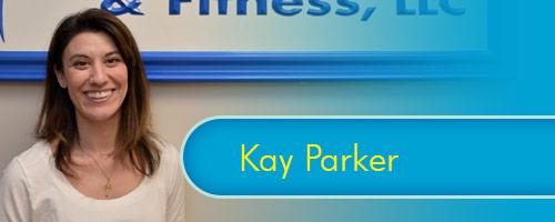 KayParker