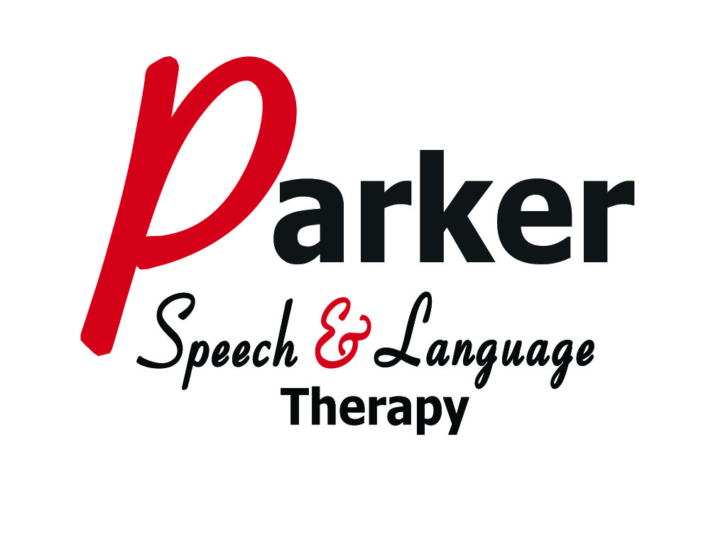 Parker Speech Logo